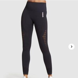 Gymshark Energy + Seamless Leggings Size XS